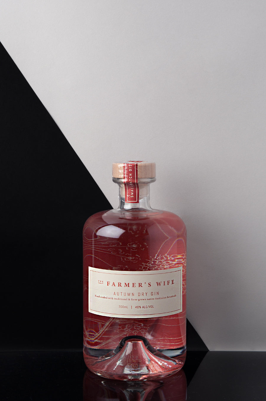 The Farmer's Wife Autumn Dry Gin