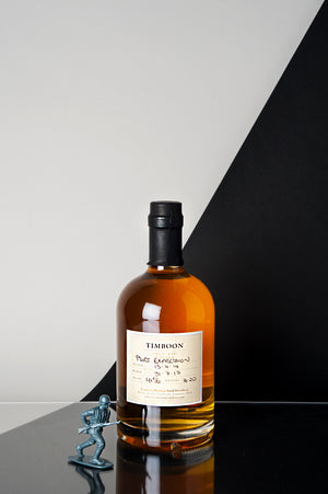 Timboon Single Malt Port Expression Whisky