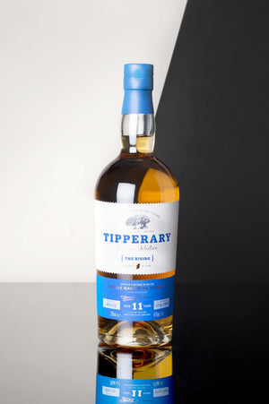 Tipperary 11 Years Old Single Malt Irish Whiskey