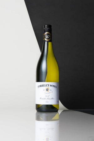 Tyrrell's Vat 1 Hunter Semillon