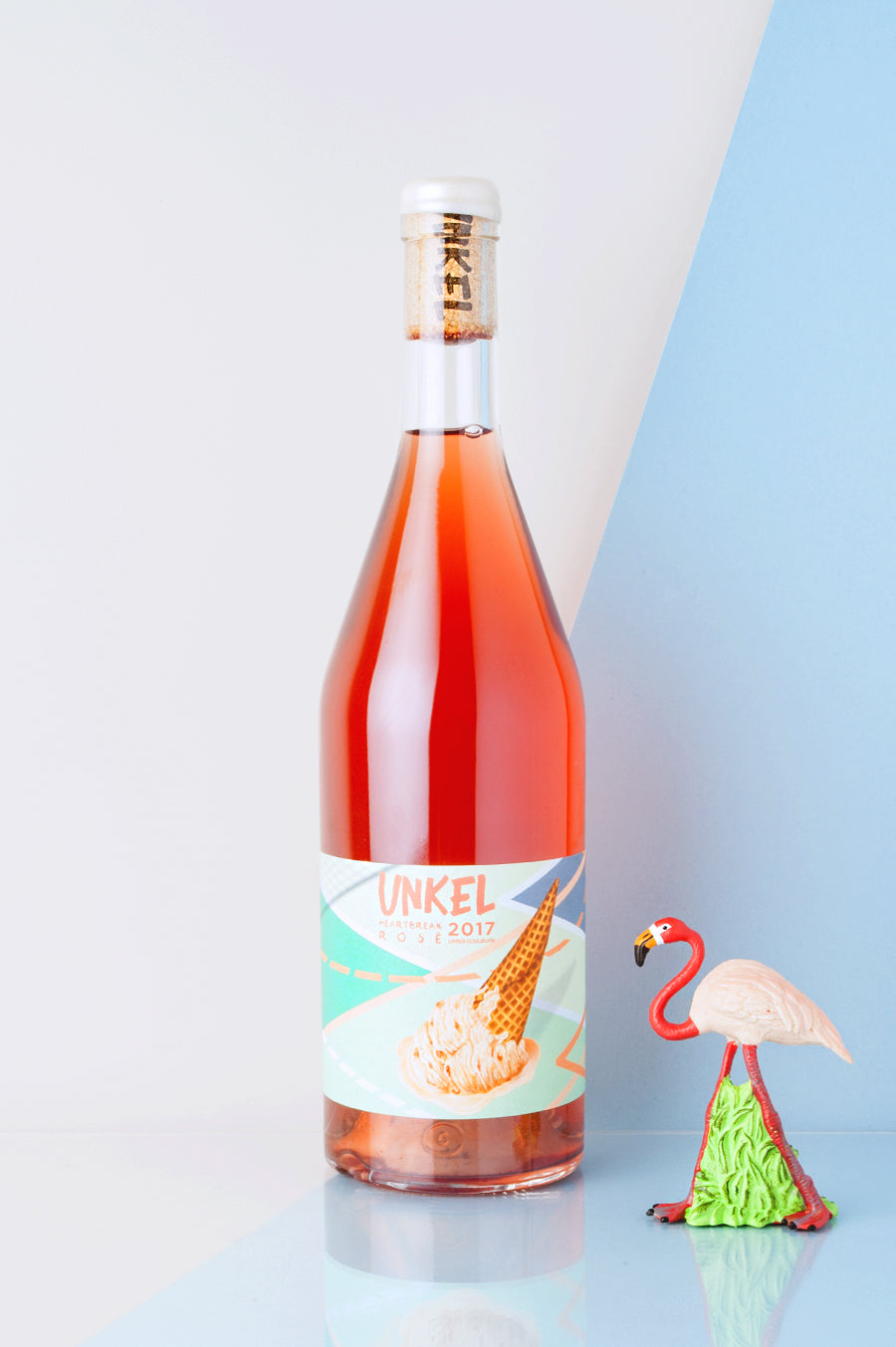 Unkel Heartbreak Rosé