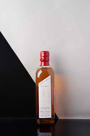 Michel Couvreur 2009 10 Years Jura Vin Jaune Cask Single Malt Whisky