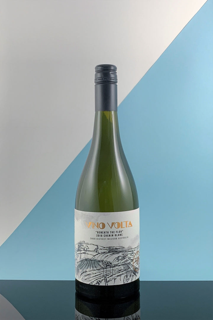 Vino Volta Beneath the Flor Chenin