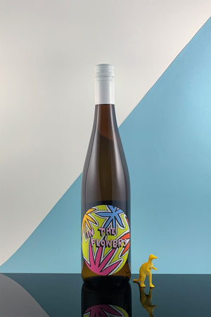 World's Apart Wine In the Flowers Riesling