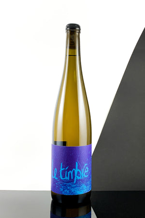 Le Timbre Late Night Tales Riesling 2019