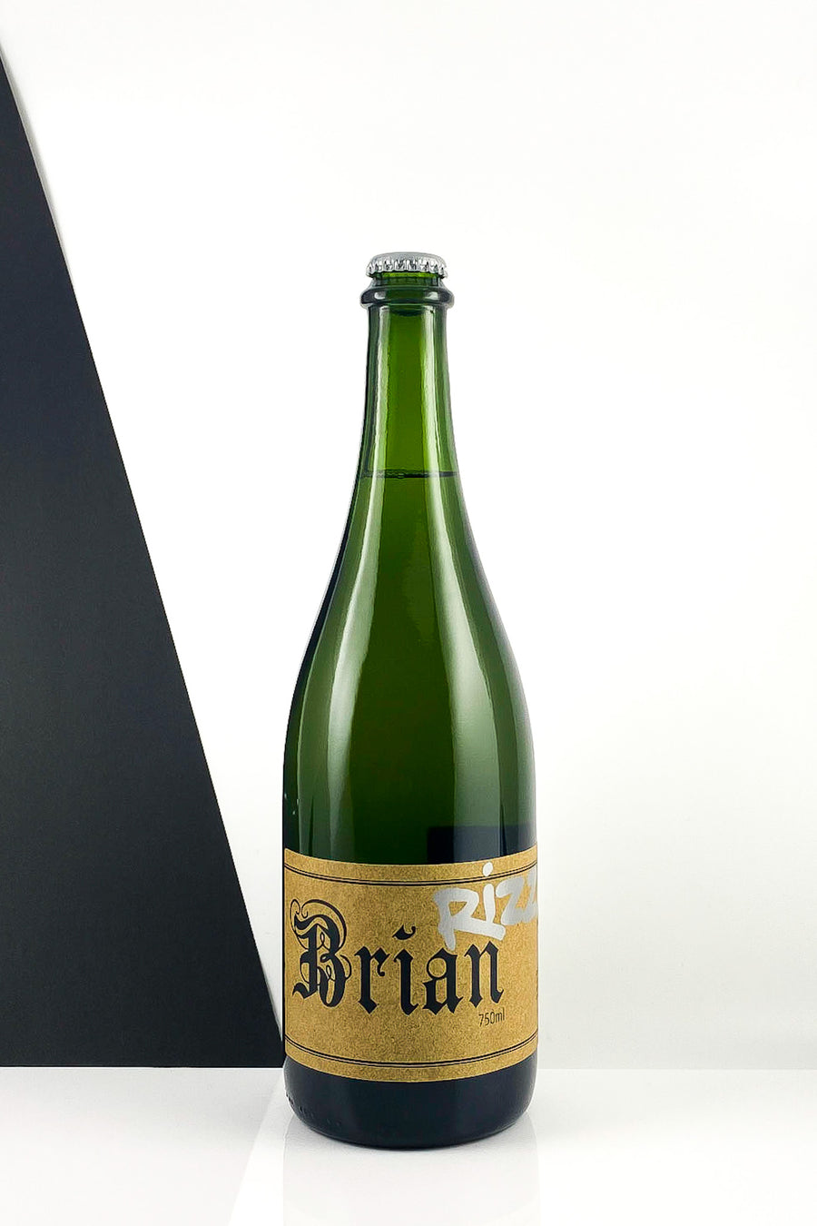 Brian Oregon Rizza 2018 750ml
