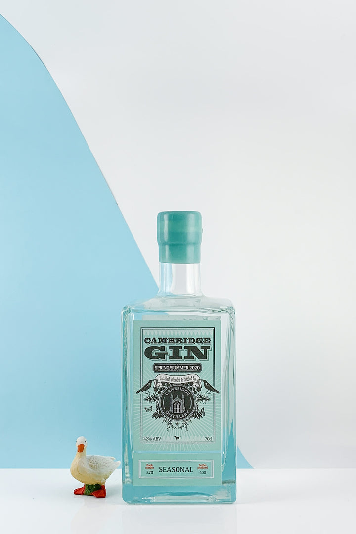 Cambridge Distillery Seasonal Gin