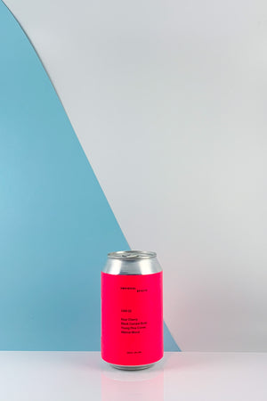 Empirical Spirits Sour Cherry Can