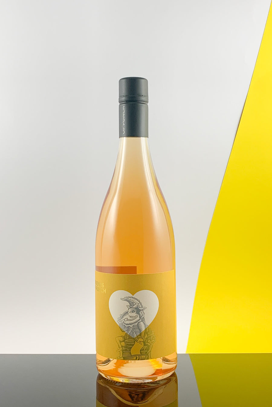 Friends Of Punch Saffron Pinot Gris 2019