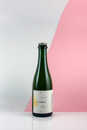 Wildflower Brewing St Florence Riesling 2020