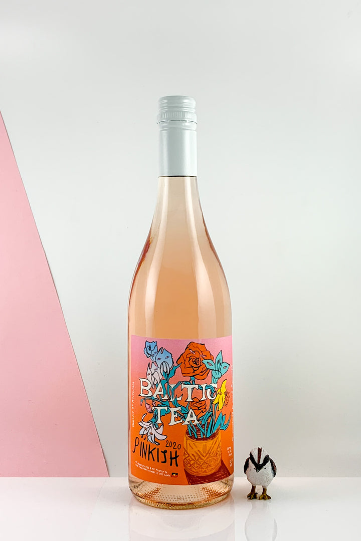 Baltic Tea Pinkish 2020