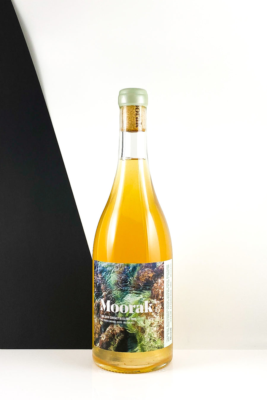Moorak 7 Day Skin Contact Riesling 2020