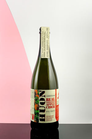 Two Metre Tall Huon Farmhouse Dry Cider
