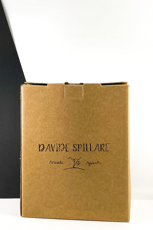 Davide Spillare Bianco Fancy Goon 3L
