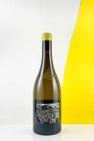Josh Cooper Cope-Williams Romsey Vineyard Chardonnay 2019