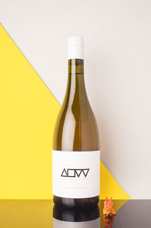 Architects of Wine Skin Contact Moscato Giallo 2019