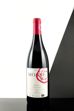 Domaine Mosse Bisou 2019