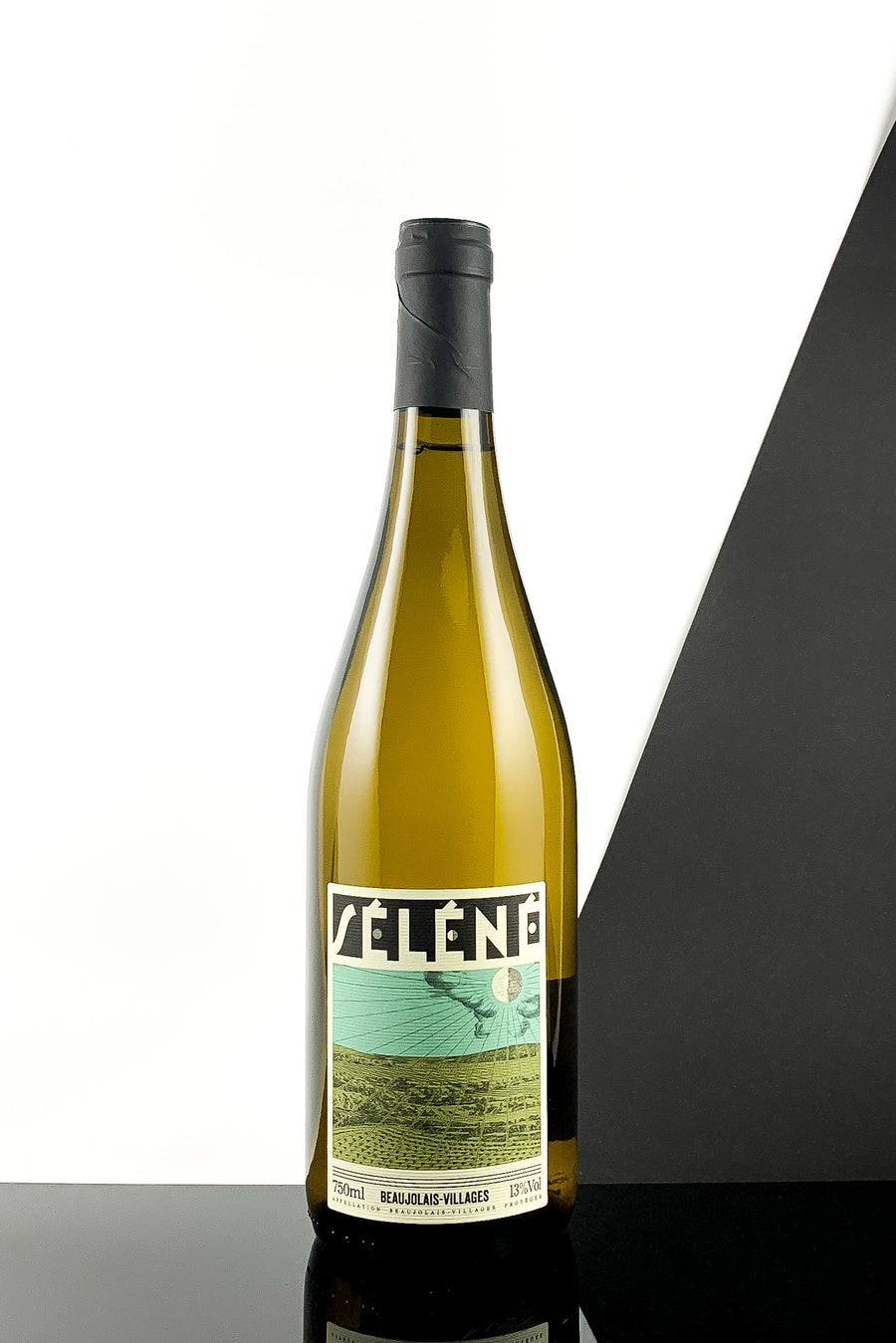Selene Beaujolais Villages Blanc 2019