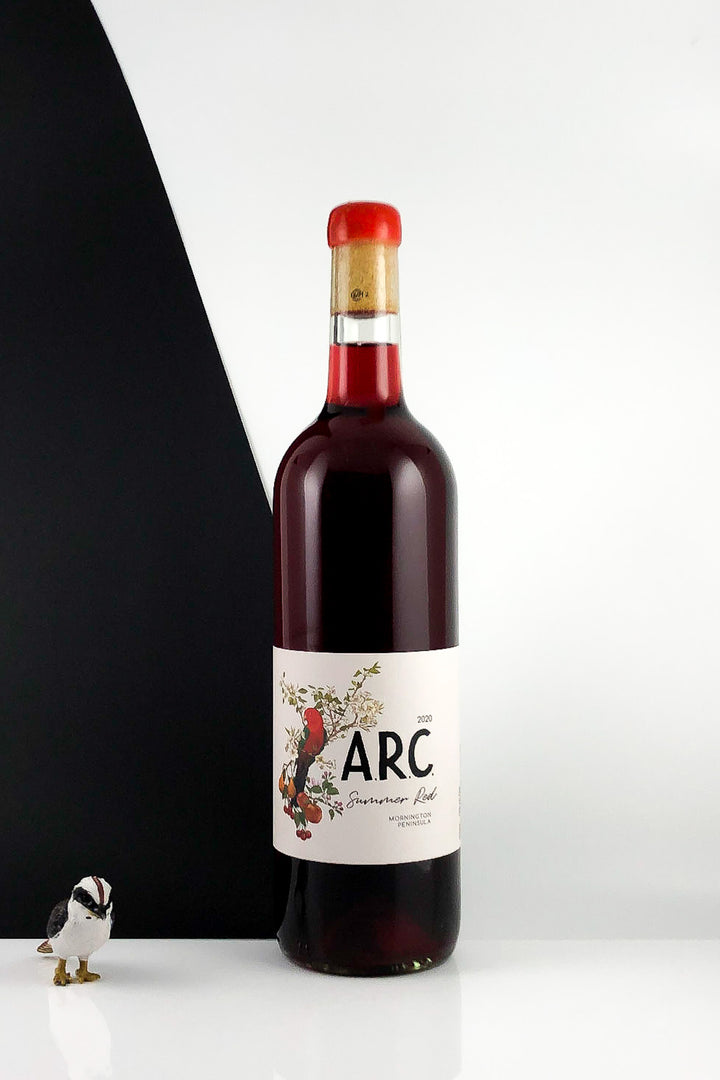 A.R.C Wines Summer Red 2020