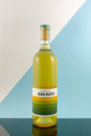 Das Juice Maceration 2020