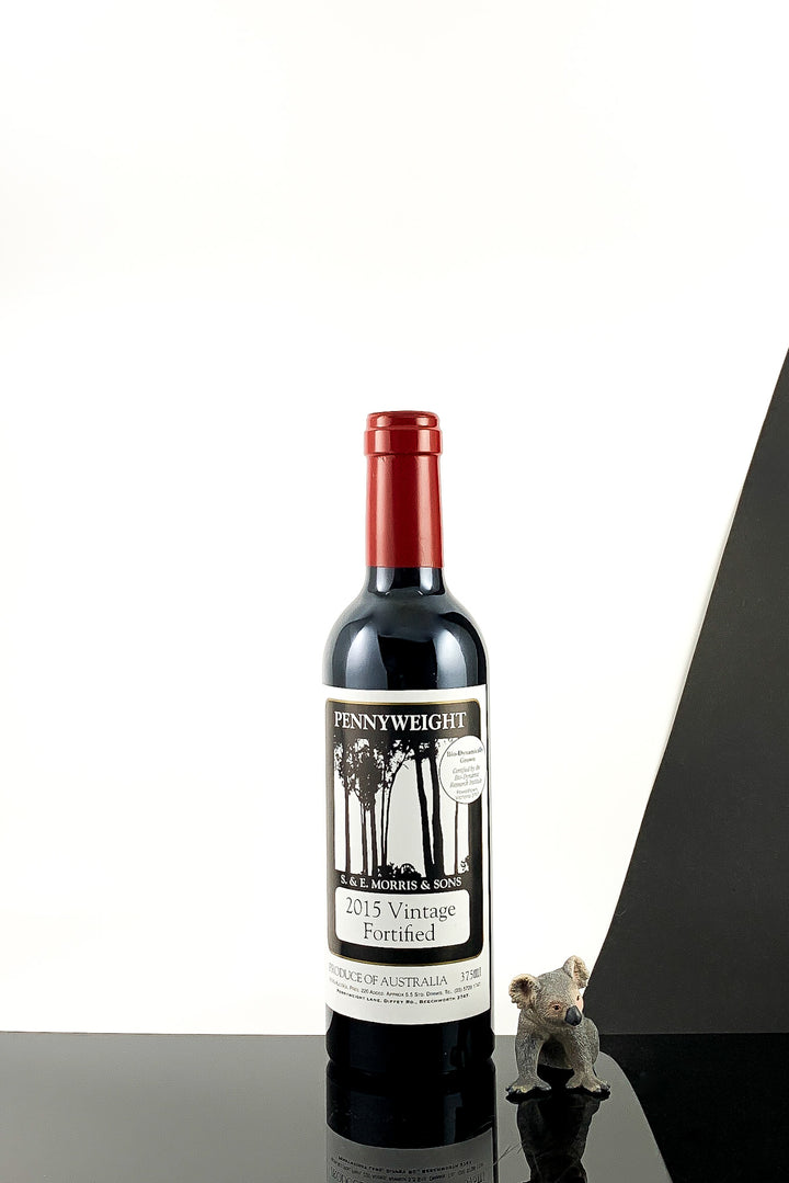 Pennyweight Vintage Fortified 2015