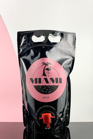 Jilly Miami Bagnum Rose