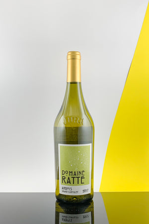 Domaine Ratte Grand Curoulet Chardonnay 2017