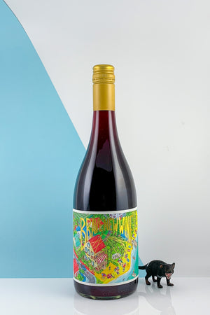Brave New Wine Small Town Red 2020