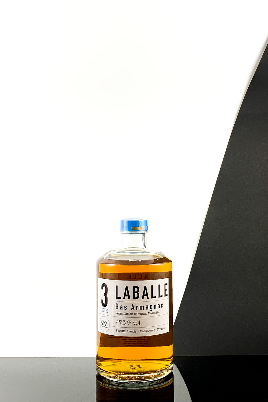 Chateau Laballe Bas Armagnac Ice 3 Years