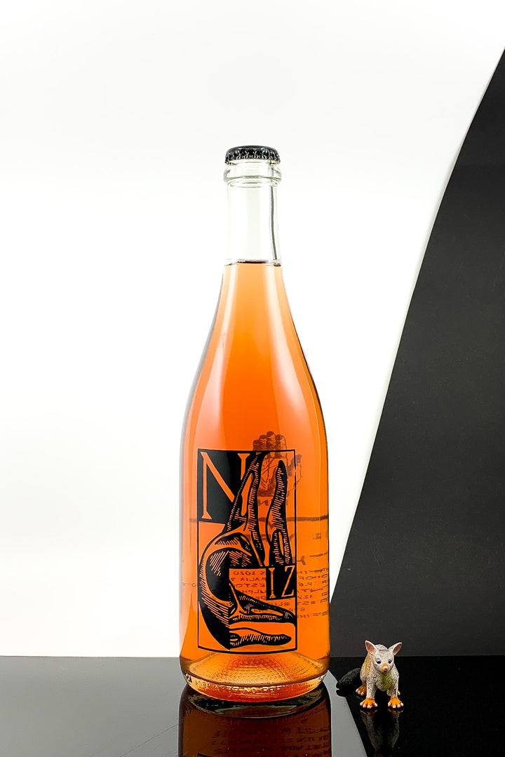 Fin Wines The Niz Rose