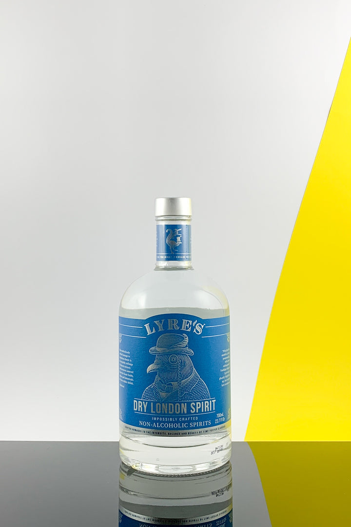 Lyre's Non Alcoholic London Dry Spirit