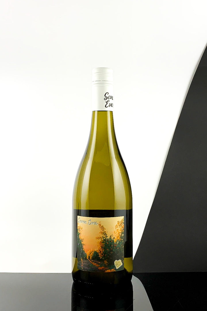 Seven Eves Pinot Gris 2020