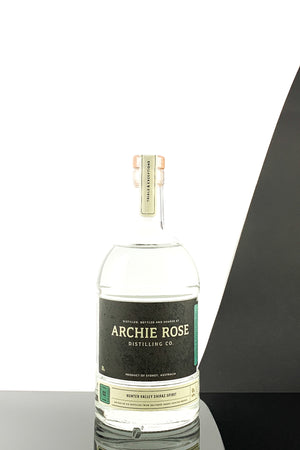 Archie Rose Hunter Valley Shiraz Spirit