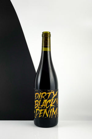 Dirty Black Denim Cabernet Sauvignon 2020