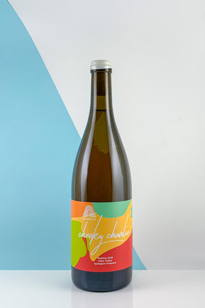 Ada Wine Co. Cheeky Charlie Riesling 2020