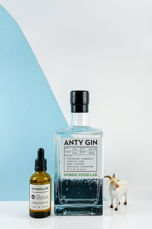 Cambridge Distillery Anty Gin