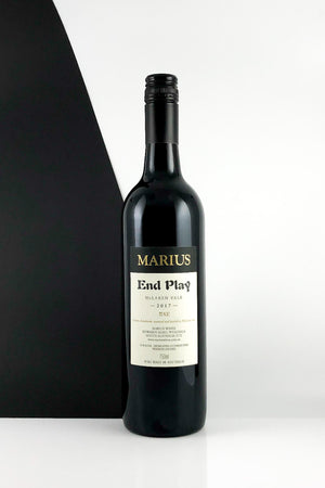 Marius Wines End Play 2017