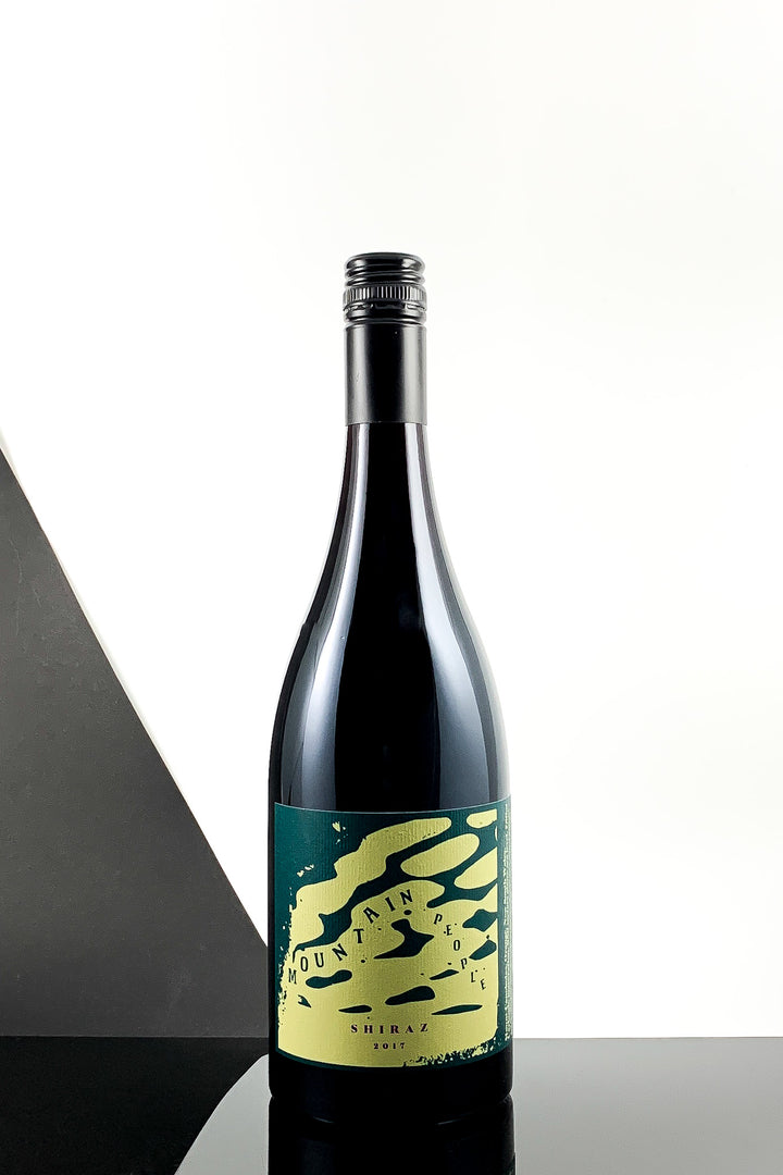Mountain People Shiraz 2017