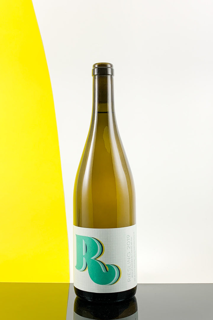 Boaz Wines R Riesling 2019