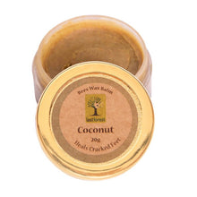 Beeswax Cracked Heel Coconut Balm