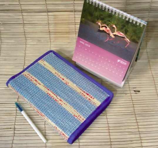 Diary Cover