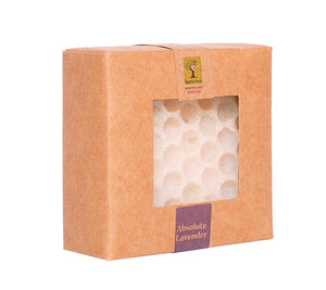 Beeswax Soap - Absolute Lavender
