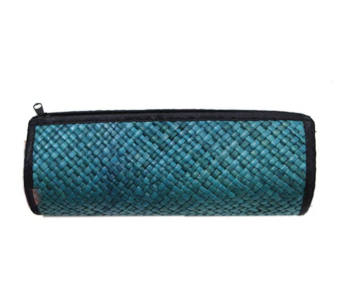 Pandan Pencil Case - Blue
