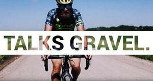 Jake Wells Talks Gravel
