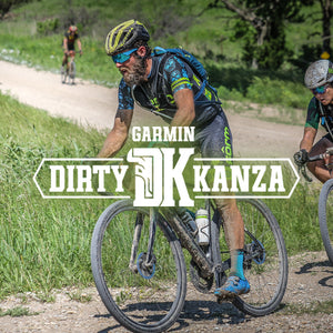 2019 Dirty Kanza