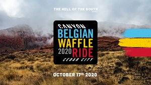 Belgian Waffle Ride: Cedar City - October 17th, 2020