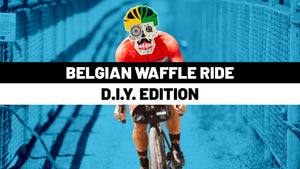 Belgian Waffle Ride D.I.Y. Edition