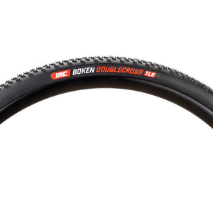 IRC Boken Doublecross 700x33  Side View