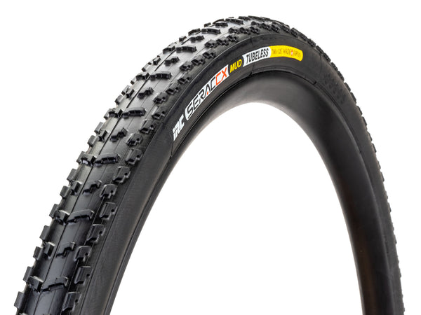 Serac CX Mud Tubeless