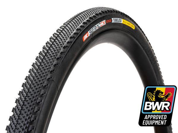 Serac CX Edge Tubeless